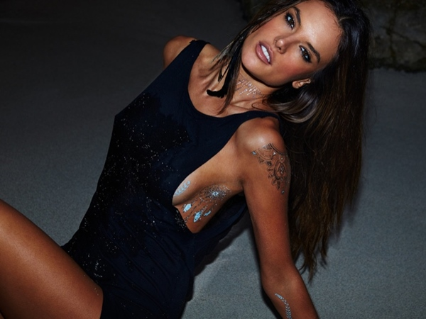 alessandra tattoos 3