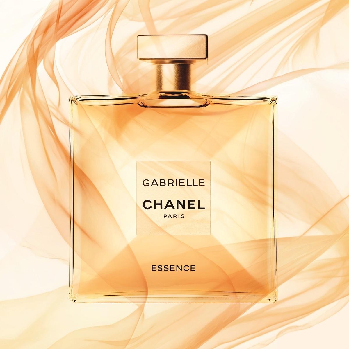 Новият дързък и светъл Gabrielle Chanel Essence