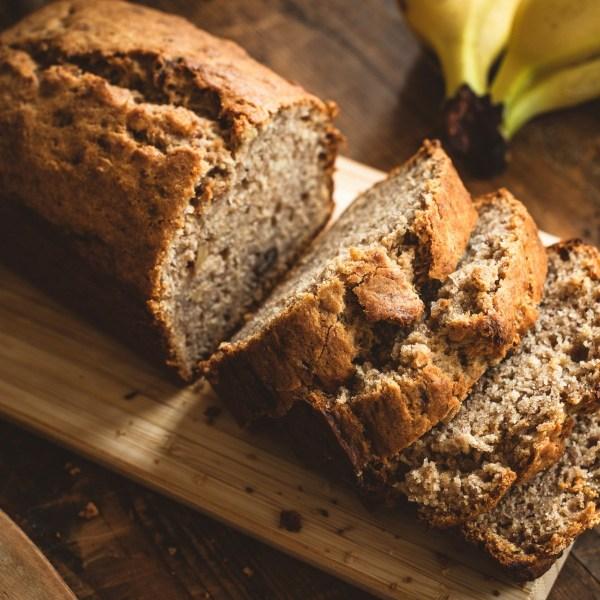 Рецепта за веган хляб със зехтин и кленов сироп