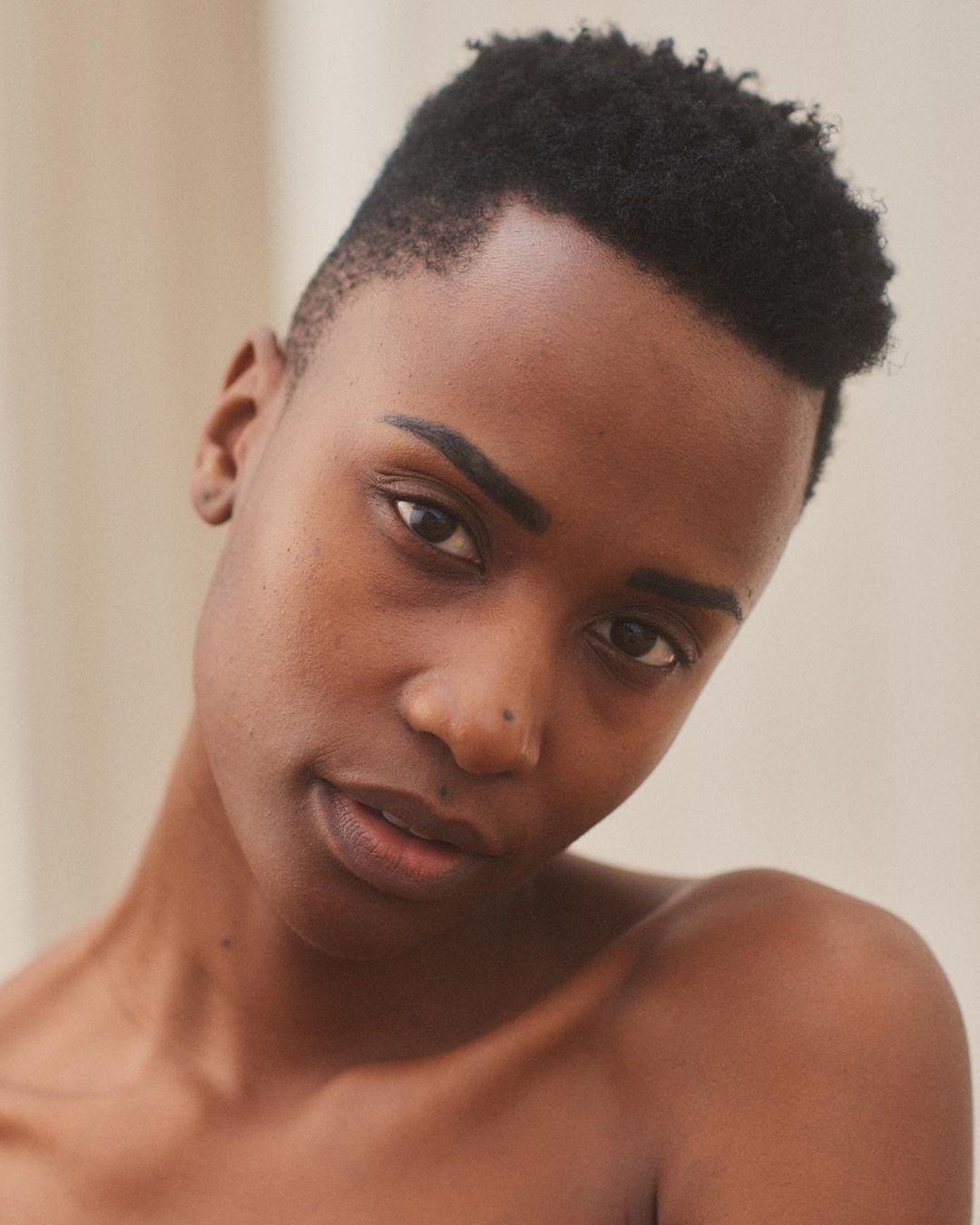 """26-годишна Африканка стана """"Мис Вселена"""""""