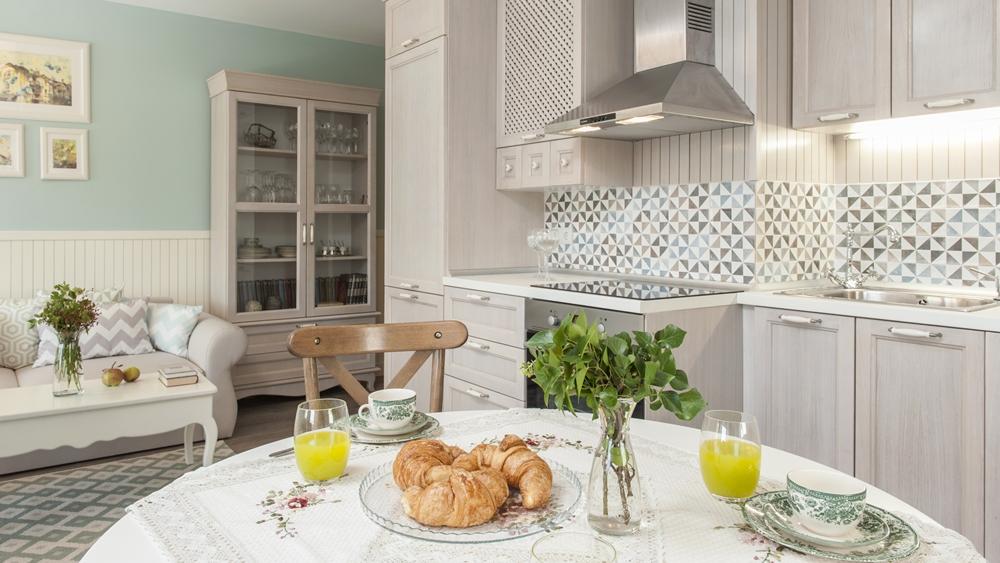 Тенденции в интериорния дизайн на кухнята за 2020 година