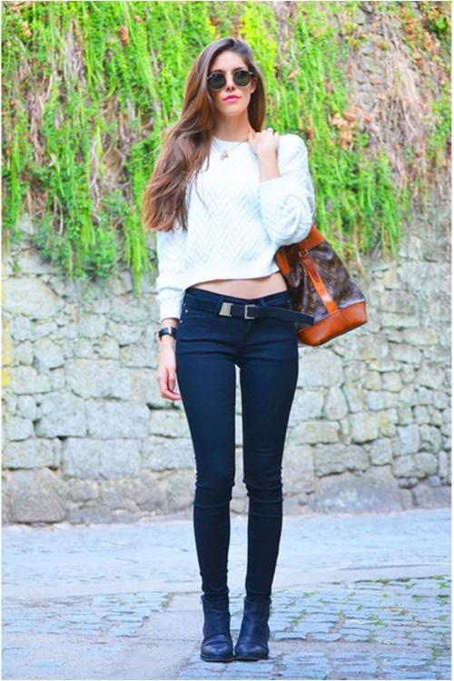 3 задължителни модела дънки в гардероба на всяко момиче