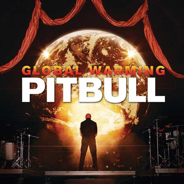 Горещи звезди в новия албум на Питбул
